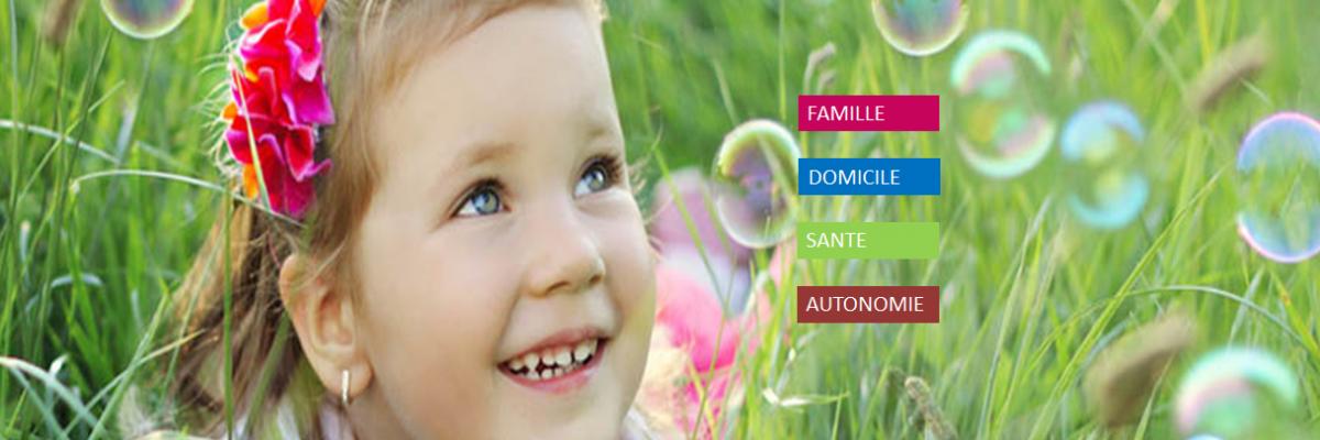 L'ADMR vous simplifie la vie : Garde d'enfants, soins infirmiers, petits bricolage, ...